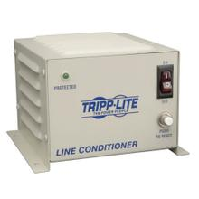 See Details - 600W 120V Wall-Mount Power Conditioner with Automatic Voltage Regulation (AVR), AC Surge Protection, 4 Outlets
