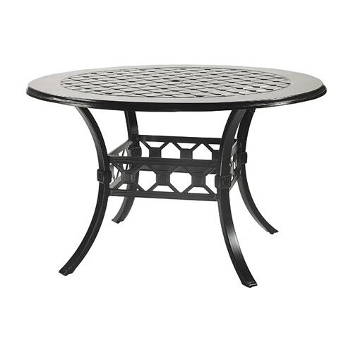 "Gensun Casual Living - Madrid II 54"" Round Balcony/Gathering Table"