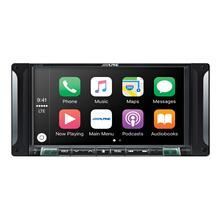 7-Inch Restyle Multimedia System for Jeep Wrangler JK
