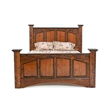 Chesapeake - Bed - Queen Headboard Only