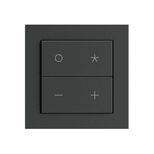 Sonos - Black- Senic Nuimo Click Add-On Switch