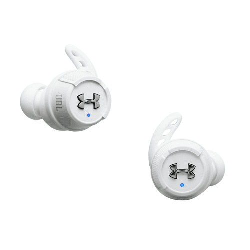 Under Armour True Wireless Flash - Engineered by JBL True wireless earphone for your every run, with JBL technology and sound