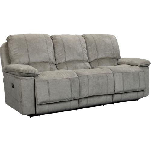 Gallery - Samson Double Reclining Sofa