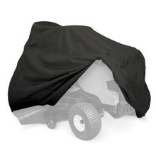 Universal Heavy-Duty Lawn Tractor Cover