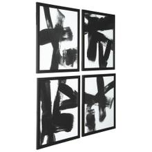 Doro Wall Art (set of 4)