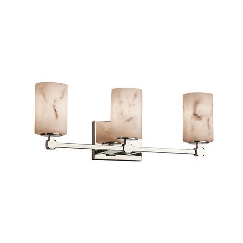 Tetra 3-Light Bath Bar