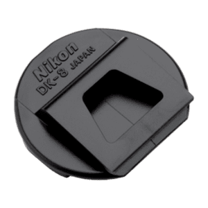 DK-8 Eyepiece Shield