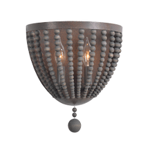 View Product - Dumas - 2 Light Sconce