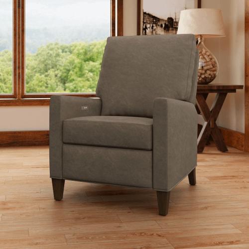 Britz Power High Leg Reclining Chair CLF249/PHLRC