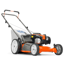 5521P Push Mower