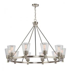 Clarence AC10760BN Chandelier