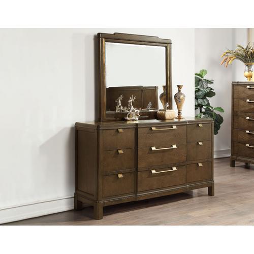 Milan Dresser