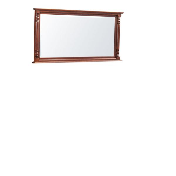 Savannah Bureau Mirror, Large