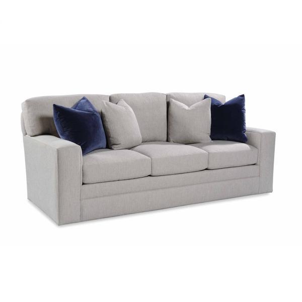 Taylor Made Plush Sofa