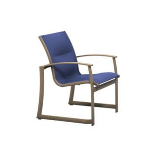 See Details - MainSail Padded Sling Dining Chair