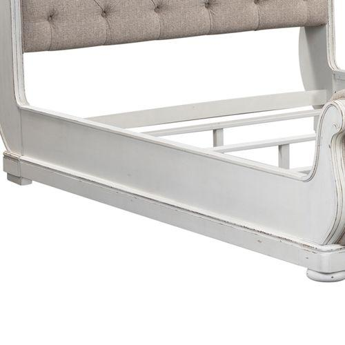 Uph Sleigh Bed Rails