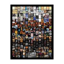 Klipsch 75th Anniversary Commemorative Poster