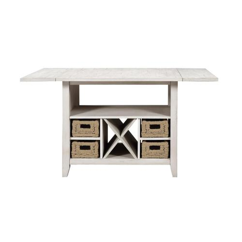 Gallery - Counter Height Dining Table