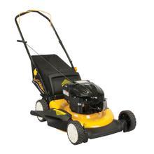 See Details - Cub Cadet Push Lawn Mower Model 11A-A2BG596
