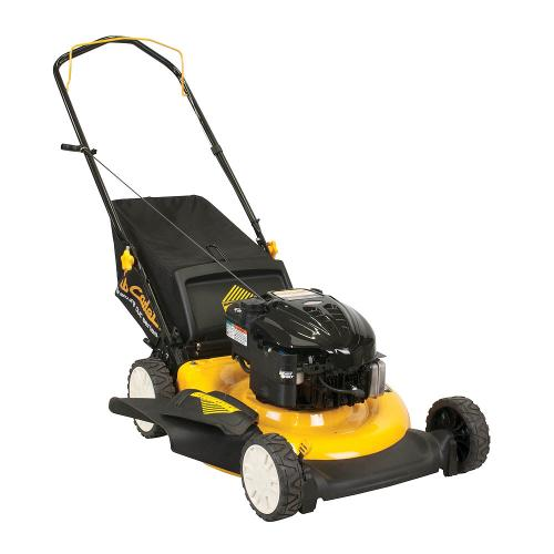 Cub Cadet Push Lawn Mower Model 11A-A2BG596