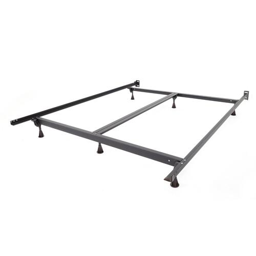 Extreme M60G California King Bed Frame with Glides