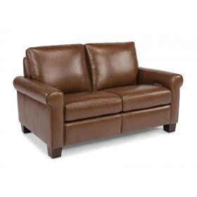 Melanie Power Reclining Loveseat