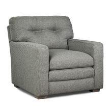 See Details - CABRILLO Club Chair