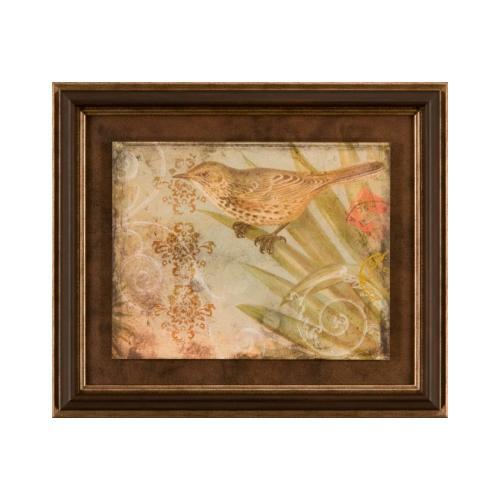 Ornamental Pattern Iii- 16x20