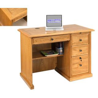 "42"" Flat Top Desk-TABLE BASE"