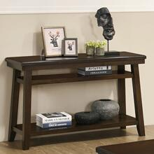 Ashwin Coffee Table, Console Table or End Table, Null