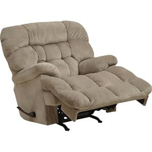 Chaise Rocker Recl w/Heat & Massage
