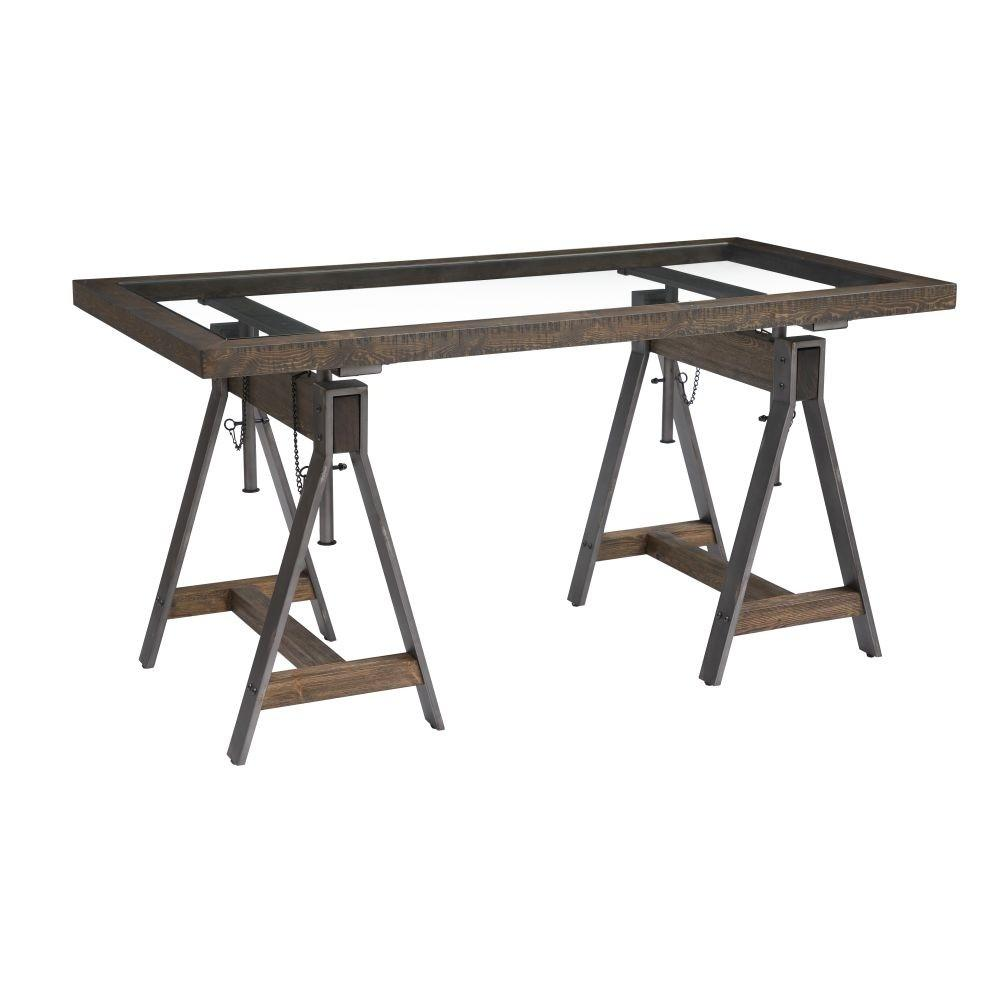 Medici Adjustable Desk