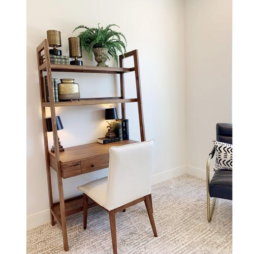Product Image - Henley KD Wall Desk, Newton Brown (Body)