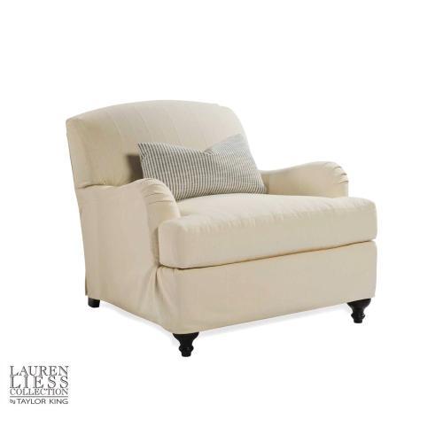 Libellus Mini Slipcovered Chair