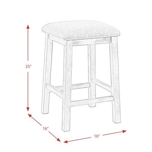 Shelter Bay Multipurpose Bar Table Set