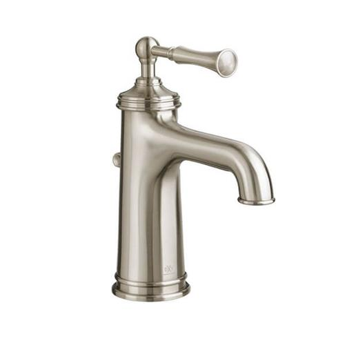 Dxv - Randall Single Handle Bathroom Faucet - Brushed Nickel
