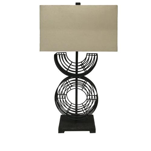Product Image - Sun River Table Lamp