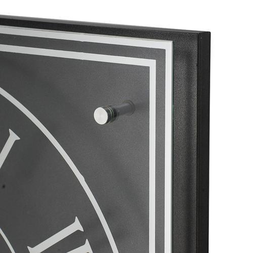 A & B Home - Gear Clock
