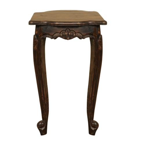 Accent Table - Vintage Iron
