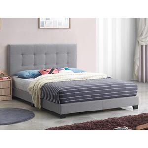 Rigby King Platform Bed Adj Hb