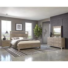 See Details - Intrigue - Mirror - Hazelwood Finish