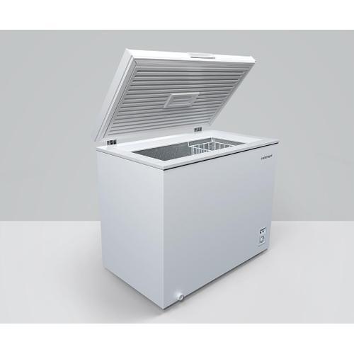 Element 7 cu. ft. Chest Freezer, White