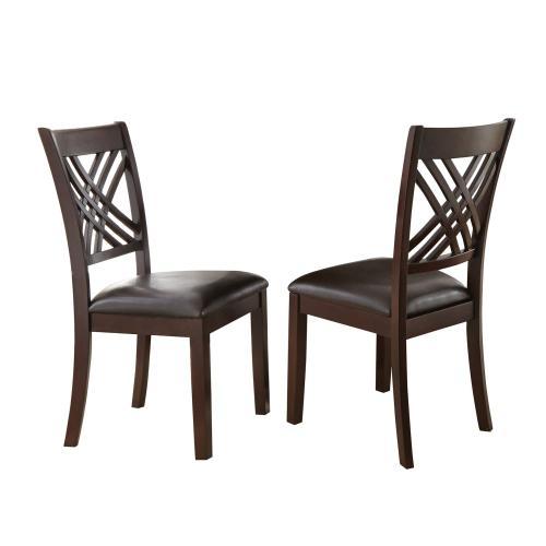 Adrian Side Chair
