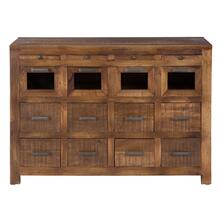 Craftsman Drawer Cabinet