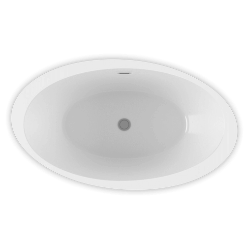 Bain Ultra - Opalia 6839 Oblique Ellipse - Left