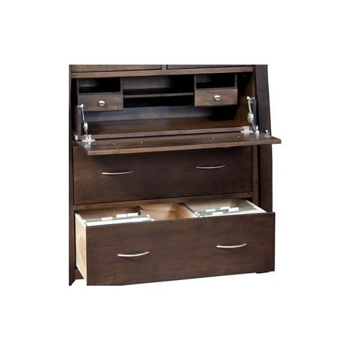 Savannah Desk Chest
