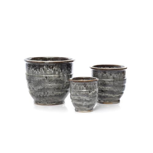 Farro Ring Planter - Set of 3
