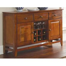 Mango Server, Light Oak