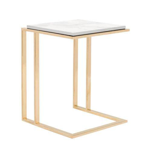 Curations Limited - Deco Small Side Table
