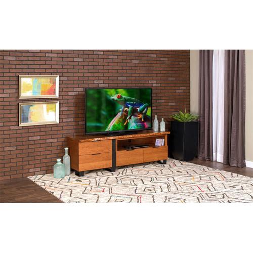 CityScape Black TV Console ***Discontinued***